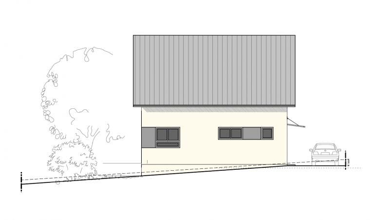 Einfamilienhaus Neubau Miltenberg Aschaffenburg