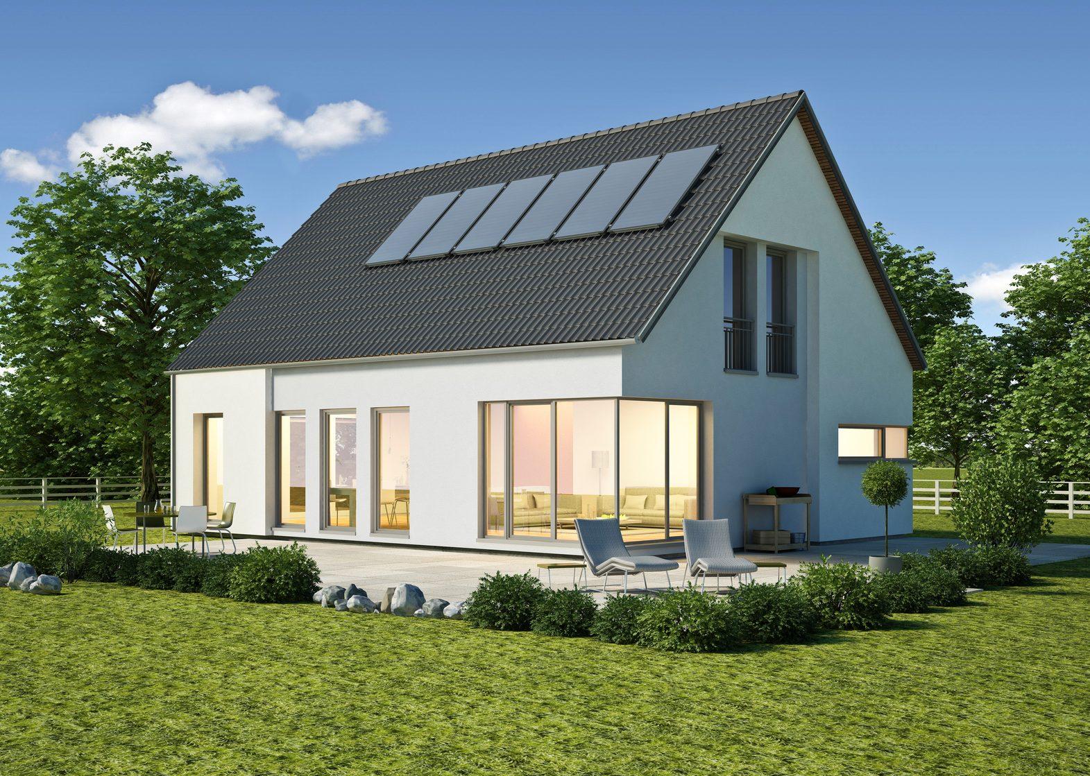 Einfamilienhaus-Neubau-Miltenberg-Aschaffenburg-Energieeffizienz